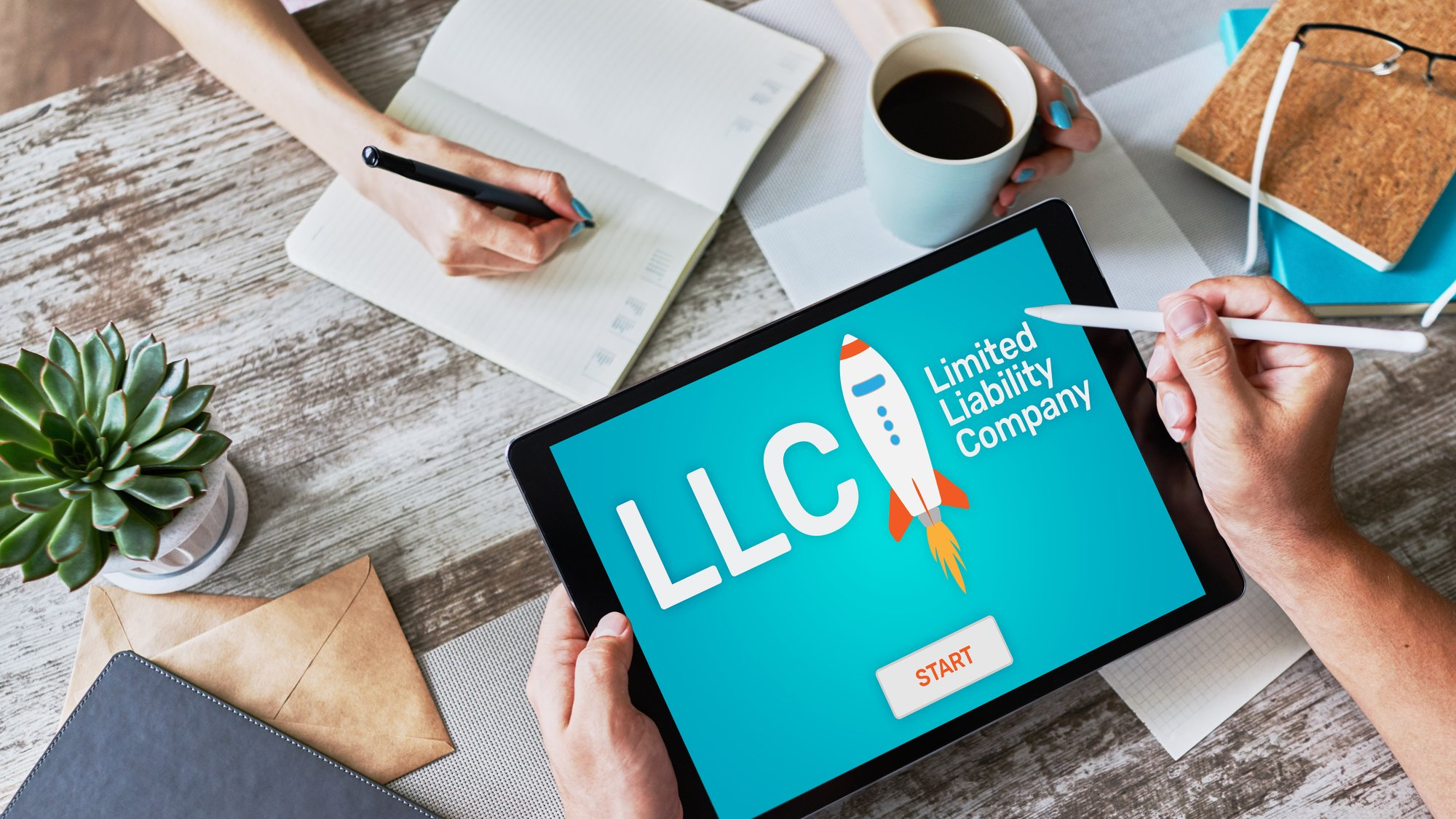 LLC Limited Liability Company Business strategy and technology