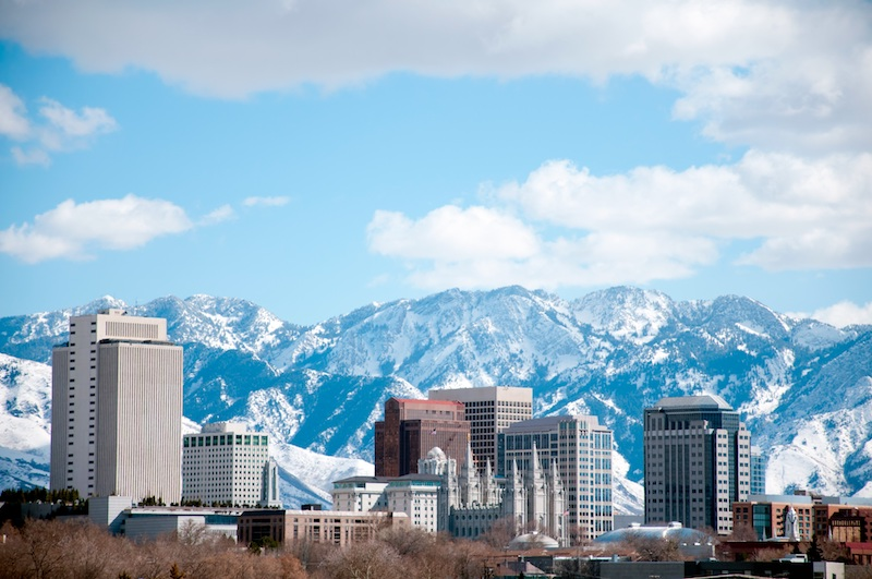 Why Use Reeder for Property Management in Brigham City?