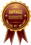 Owner Happiness Guarantee
